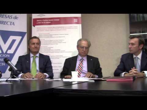 Acuerdo Universidad Complutense de Madrid y AVD