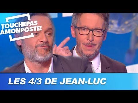 Les 4/3 De Jean-Luc Lemoine : Jean-Michel Reprend Calogero