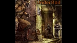 Underrail OST by Josh Culler