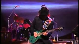 Santana - Maria Maria (feat. The Product G&B) Live