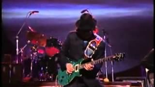 Santana - Maria Maria (feat. The Product G&B) Live