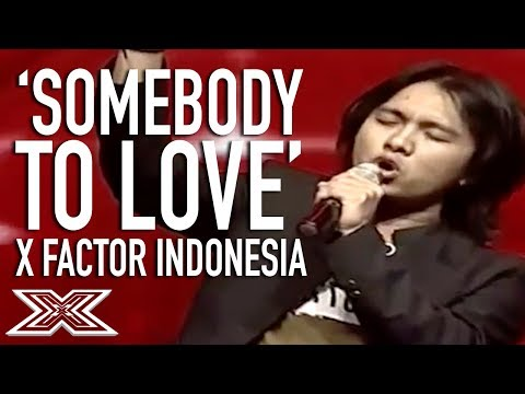 Alex Rudiart Wins The Judges Vote With 'Somebody To Love' Cover | X Factor Global