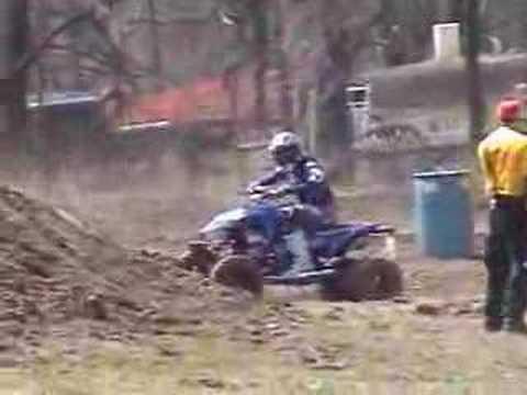 Byron, IL MX Race