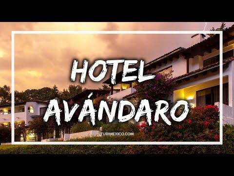 Hotel Avándaro Golf & Spa Resort en Valle de Bravo
