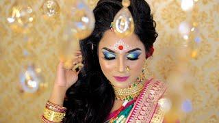 16 Year Old BOY did my makeup 🤔 | BEST Reviewed Makeup Artist in INDIA ? Nilanjana Dhar