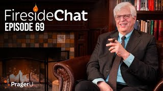 Fireside Chat Ep. 69 - Blackface and Redemption