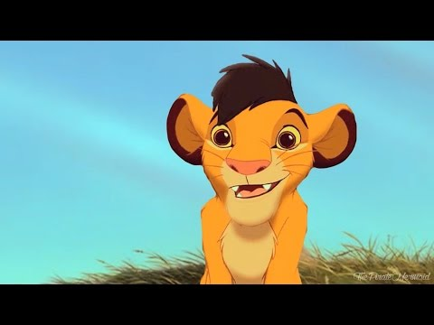 The Lion King:  Kopa's Story (FANMADE)