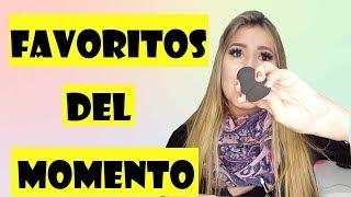 ♥♥FAVORITOS DEL MOMENTO♥♥ | AIME MAKEUP