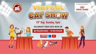 VIRTUAL CAT SHOW