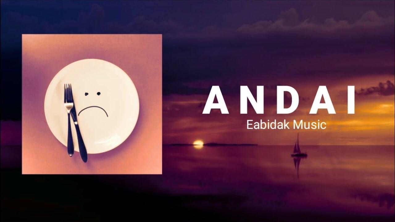 Eabidak - Andai (Lirik) 😔❤️