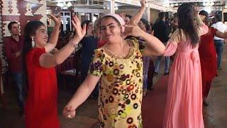 Туйи точики дар Душанбе, Таджикская свадьба в Душанбе,Tajik wedding 2018!