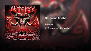 Ravenous Freaks