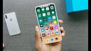 Gambar cover Apple iPhone X & 10 For UAE, Canada,USA ,Singapore Full (Specification,price,Features)