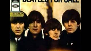 The Beatles  Words of Love