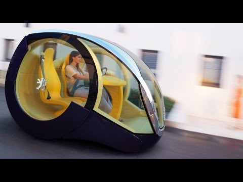 Технологии Будущего: Спасение от Рака и Поезда на Магнитных Подушках