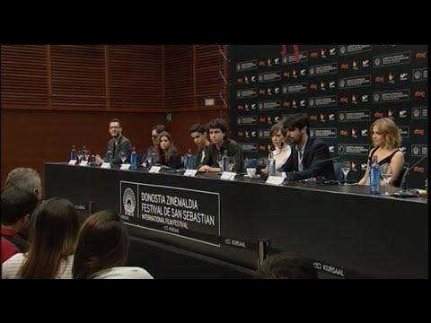 Press conference ''La Reconquista'' (O.S.) - 2016