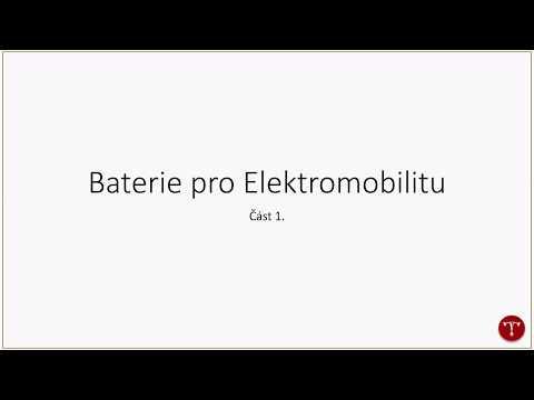 #7 Baterie Telefon vs Auto část 1 | Teslacek