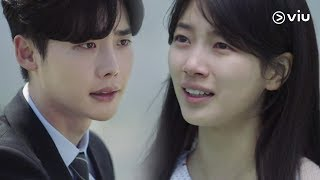 WHILE YOU WERE SLEEPING 당신이 잠든 사이에 Ep 1: Come Down From There! [ENG]