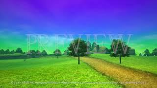 Zelda Majora's Mask 3D 4K (Romani Ranch) - 4K 60FPS Looping Background by Henriko Magnifico