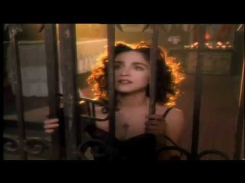 Madonna - Like A Prayer Official Uncut ,Uncensored HQ Music Video  (1989).flv