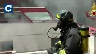 У приміщенні муніципалітету в Італії вибухнув газ