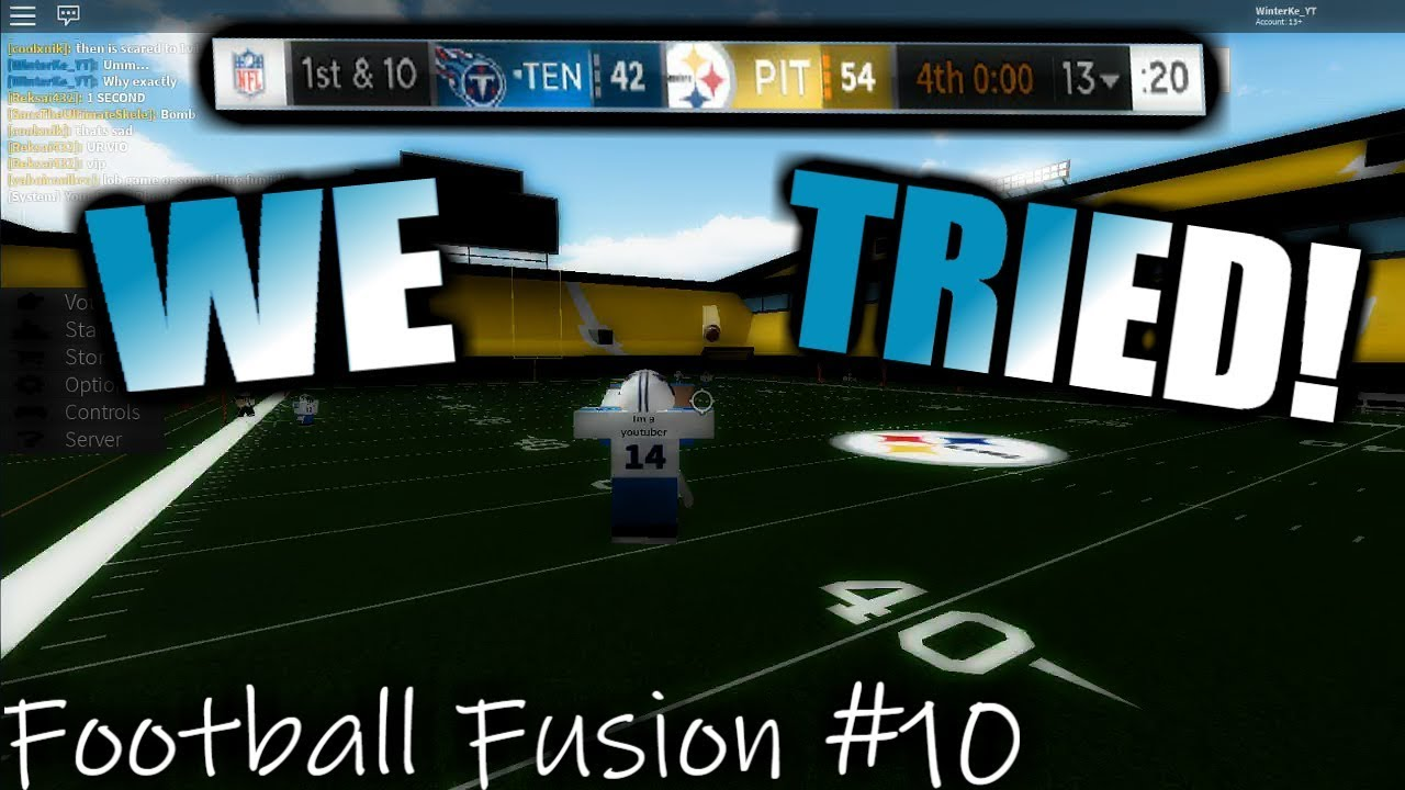 6 16 Mp3 تحميل We Tried Football Fusion Funny Moments 11 أغنية
