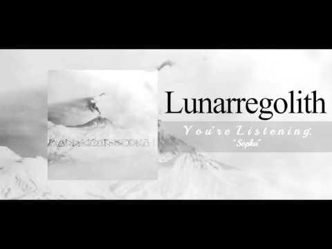 Lunarregolith - Sopka