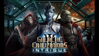 Galactic Civilizations 3 Newbie Tutorial - Episode 1 (of 10)