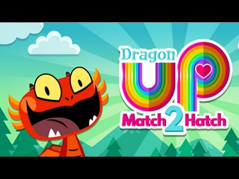 Dragon Up! Match 2 Hatch Android Gameplay (Beta Test)
