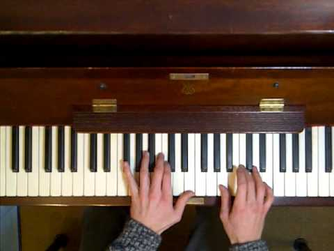 Let's Get Blown - Snoop Dogg, Pharrell Williams - Piano chords and improv - Instrumental