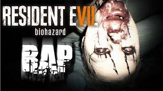 RESIDENT EVIL 7 RAP | ZARCORT