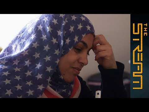 🇸🇾 What is life like for Syrian refugees in Trump's America?