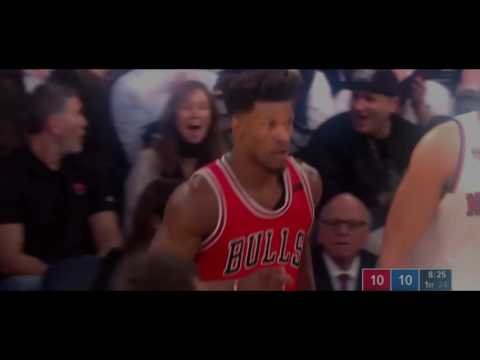 Goodbye Jimmy Butler ft. Logic 1 800 273 8255