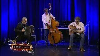 Au Bonheur de Nacre : Trio Akilamin  (11/11/2014)