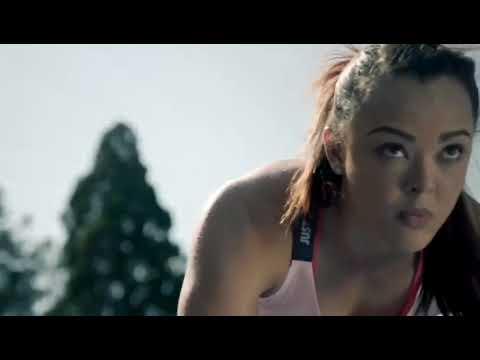 Alyssa Conley 2016 Rio Olympics & Ranger Challenge 2020