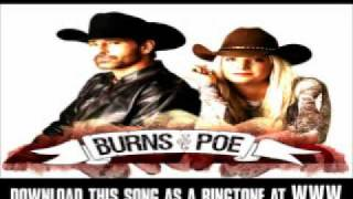 Burns & Poe – How Long Is Long Enough Video Thumbnail