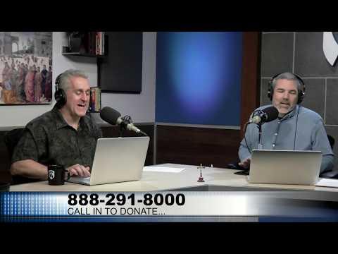Tim Staples: Open Forum - Catholic Answers Live - 11/21/19