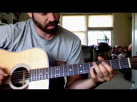Foggy Mountain Breakdown - Banjo Ben Style