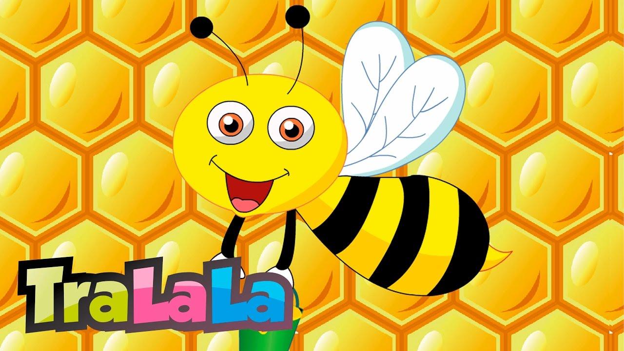 Albinuța mea - Cântece pentru copii | TraLaLa