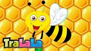 Repeat youtube video Albinuta mea - TraLaLa
