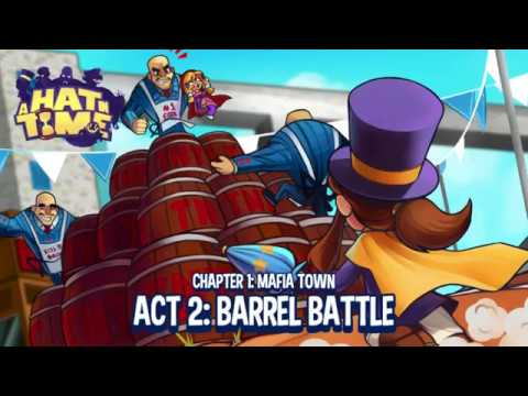 A Hat In Time [1]: I'm So Trucy Wright
