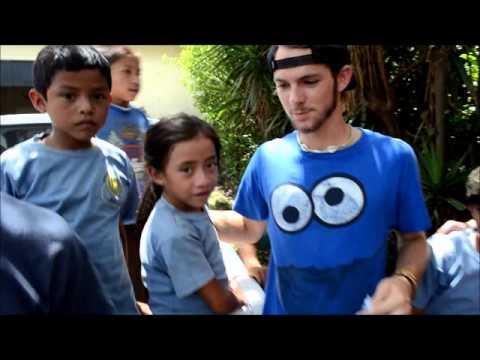 A Friendly Reminder \\ Guatemala