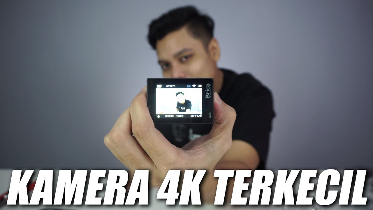 Action Cam Kece B Pro 5 Alpha Edition 2s Youtube Brica Bpro Plus Hitam