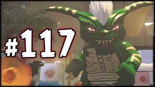 LEGO Dimensions - LBA - Gremlins Rule Breaker! EPISODE 117