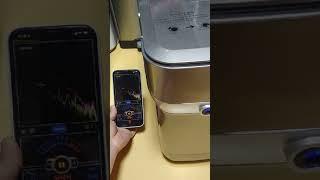 스마트카라 소음측정