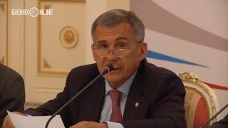"""""""Татарстан стремится стать точкой входа для компаний из исламских государств"""""""