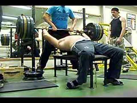 Bench Press Lb Build Muscle