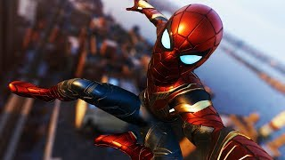 THE IRON SPIDER | Spider-Man - Part 9 thumbnail