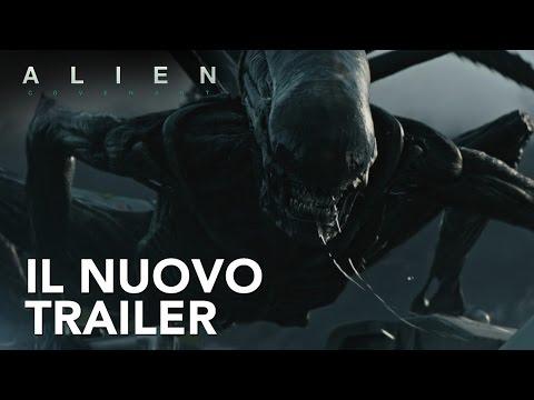 Alien: Covenant | Trailer Ufficiale #2 [HD] | 20th Century Fox