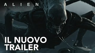Alien: Covenant | Trailer Ufficiale #2 HD | 20th Century Fox 2017